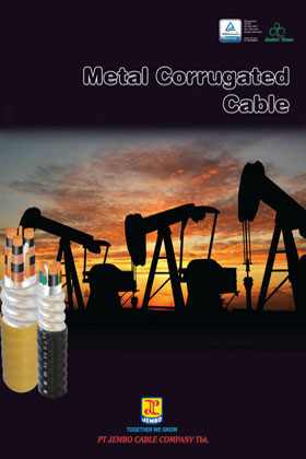 Metal Corrugated Cable