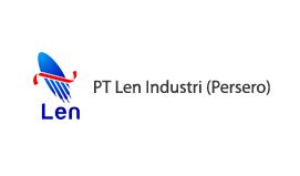 PT Len Indutri (Persero)