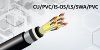 CU/PVC/IS-OS/LS/SWA/PVC