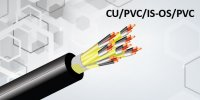 CU/PVC/IS-OS/PVC