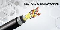CU/PVC/IS-OS/SWA/PVC