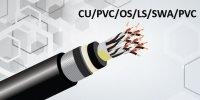CU/PVC/OS/LS/SWA/PVC