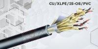 CU/XLPE/IS-OS/PVC