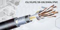 CU/XLPE/IS-OS/SWA/PVC