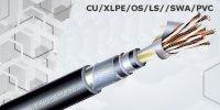 CU/XLPE/OS/LS/SWA/PVC