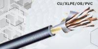 CU/XLPE/OS/PVC
