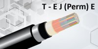 Jelly Filled Armoured Cable T-EJ ( Perm ) E