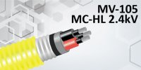 MV-105 MC-HL 2.4 KV