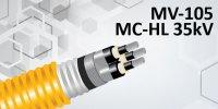 MV-105 MC-HL 35KV