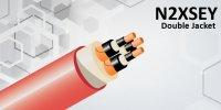 N2XSEY Double Jacket