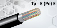 Unfilled Duct Cable Tp-E ( Pe ) E