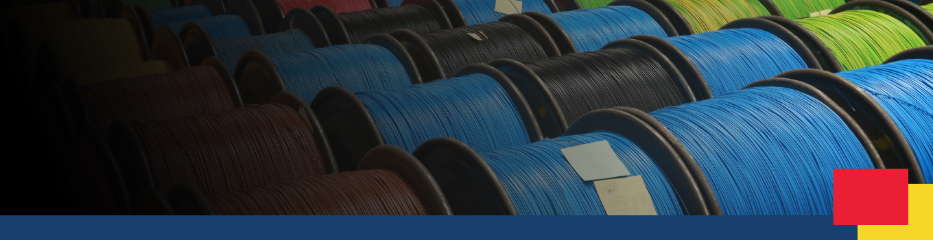 medium voltage CU/XLPE/PVC/SWA/PVC - PT. Jembo Cable